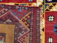 Antique Gabbeh Rug (8 of 14)