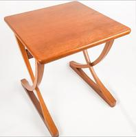 Teak Nathan Nest of Tables (5 of 10)