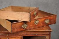 Small 18th Century Oak Chest of Drawers (8 of 10)