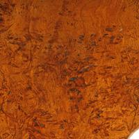 Victorian Figured Oak Tripod Table (6 of 8)