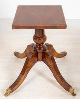 Excellent Quality 16ft Walnut Dining Table (8 of 8)