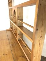 Victorian Antique Pine Dresser (11 of 18)