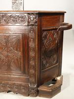 Remarkable Mid 19th Century Hat & Hall Stand (3 of 5)