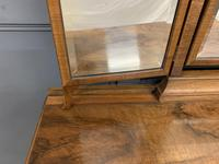 Substantial Burr Walnut Dressing Table (12 of 18)