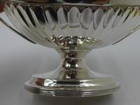 Antique Victorian Silver Tureen - Sheffield 1899 (5 of 7)