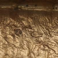 Antique Imperial Russian Solid Silver Samorodok Snuff Box Case - Rudolf Veyde c.1900 рудольф Вейде (14 of 15)