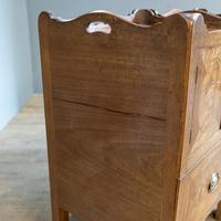 Georgian Tray Top Commodes (8 of 16)