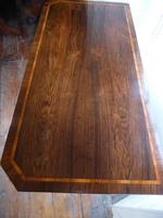 English Regency Card Table (2 of 9)