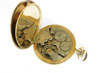 1920s Henry Sandoz Admiral Pocket Watch (4 of 5)