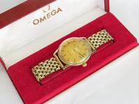 Gents 1966 Omega Seamaster Wrist Watch (3 of 6)