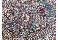 Antique Isfahan Rug (6 of 10)