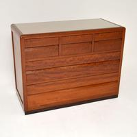 Art Deco Mahogany Chest of Drawers by Betty Joel (4 of 13)
