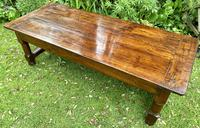18th Century Coffee Table (2 of 7)
