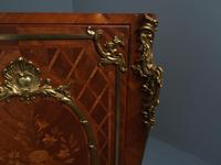 French Victorian Marble Top Commode by G. Durand (6 of 20)
