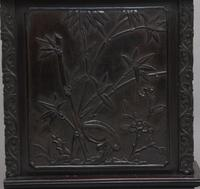 19th Century Chinese Carved Cabinet (9 of 12)