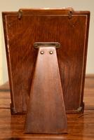 Art Deco Silver Frame William Neale & Son Ltd (3 of 3)