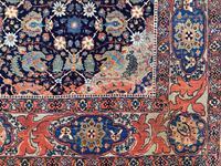 Antique Tabriz Rug (7 of 11)