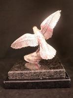 Silver Falcon on Glove by Alberty Joyeros (4 of 6)