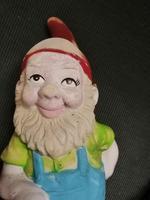 3 x Vintage Garden Gnomes (10 of 10)