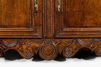 18th Century Oak Buffet (4 of 4)