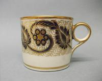 New Hall Coffee Can, c.1805 (4 of 5)