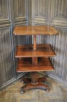 Antique Metamorphic Table into Dumbwaiter (2 of 6)