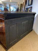 Rosewood Breakfront Bookcase (8 of 15)
