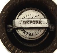 Antique Victorian Silver Plated & Oak Pepper Mill / Pot c.1890 (3 of 9)