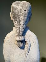 Very Elegant Han Figurine of a Courtly Lady (5 of 6)