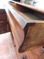 Rustic Pine Dresser Base 6 Drawer 1800 (4 of 10)