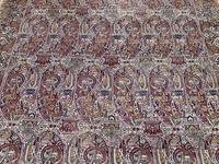 Antique Kirman Carpet (4 of 10)