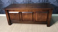 Oak Bedding Box (3 of 12)