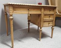 Superb French Original Painted Desk (2 of 15)