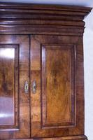 Walnut Bureau Bookcase - Early 18th Century (12 of 17)