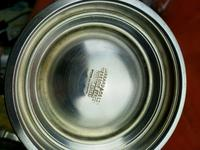 Vintage Silver Plate Coffee Pot Garrard & Co Ltd (6 of 9)