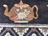 Vintage Chinese Pao Tao Rug (9 of 10)