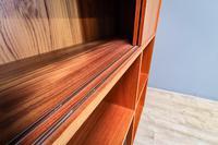 Mid Century Teak Bookcase (2 of 6)