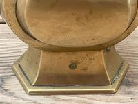 19th Century Bronze Chinese Teapot Kuang-hsu Guangxu Qing (5 of 23)