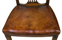 Set of 6 Chairs '4+2 Carvers' (6 of 6)