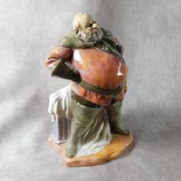 "Royal Doulton ""Falstaff"" HN2054 Figurine (2 of 7)"