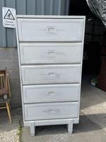 Painted Staverton Bookcase (2 of 6)