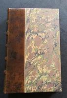1826 1st Editiion Letters From The East by John Carne Rare Travel Book (5 of 5)