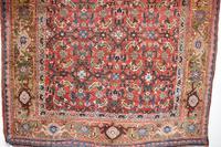 Antique Bijar rug 183x131cm (6 of 10)