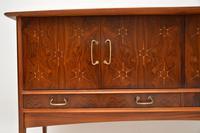 Vintage Rosewood & Mahogany Sideboard by Peter Hayward for Vanson (8 of 12)