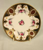 Noritake Porcelain Trio Cup Saucer & Plate. (2 of 9)