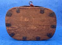 19th Century Arts And Crafts Scandinavian Birch Box (8 of 12)