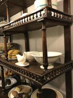 Antique French Patisserie Shelves (3 of 10)