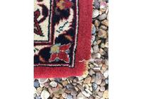 Antique Isfahan Carpet (8 of 10)