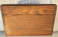 Small Pitch Pine Box (5 of 7)