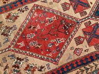 Antique Anatolian Runner (6 of 9)